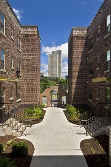 Handicap Accessible Apartments Albany Ny