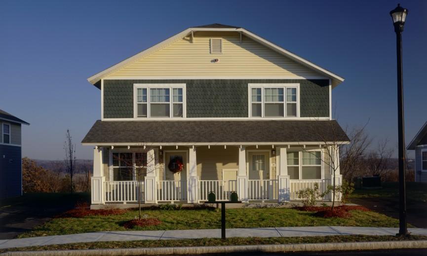 North Albany Homes Albany Housing Authority News