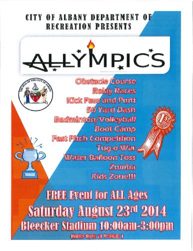 allympics