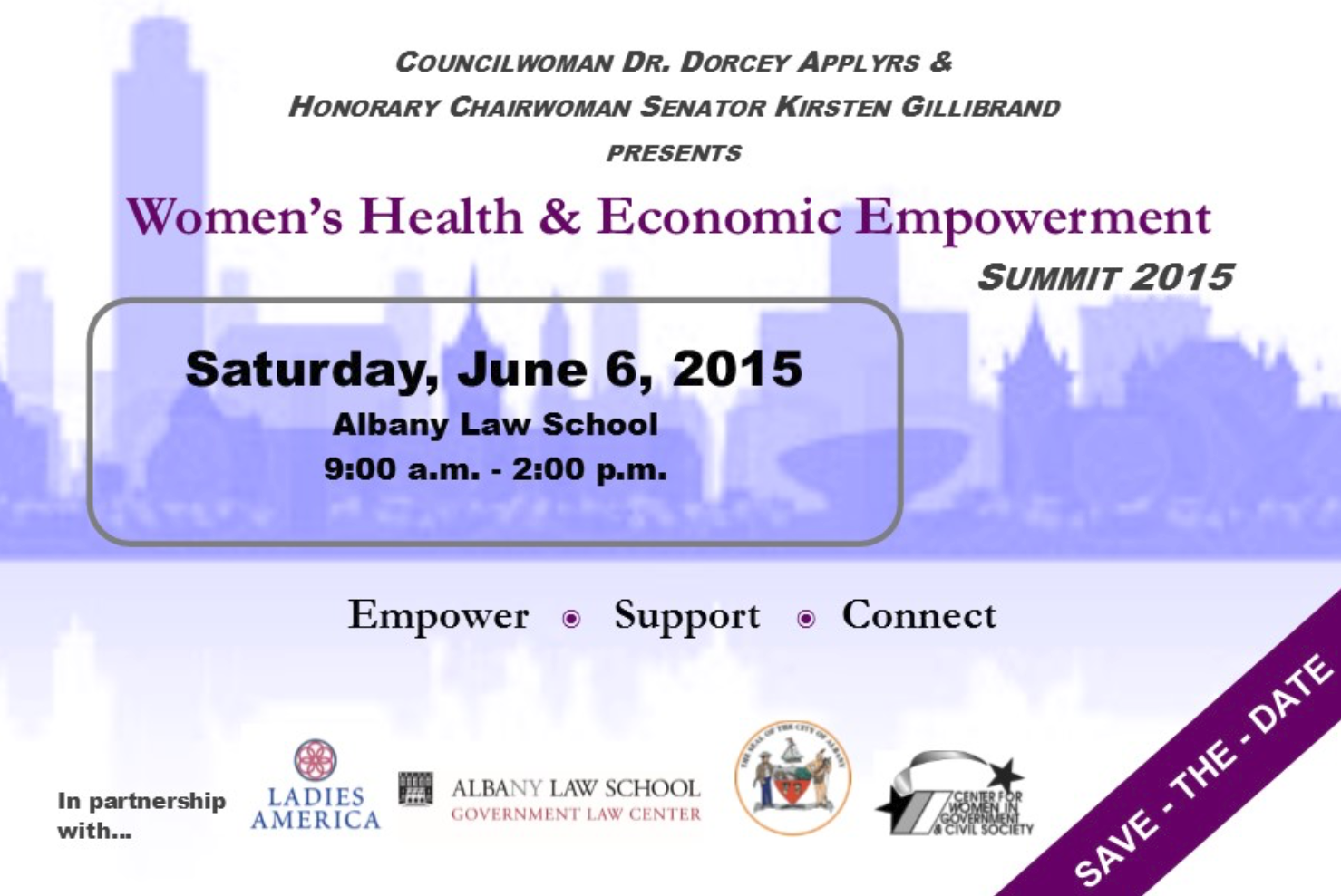 WHEE 2015 Summit Save The Date