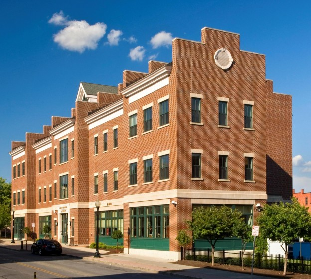 Colonie Apartments: Albany Housing Authority News